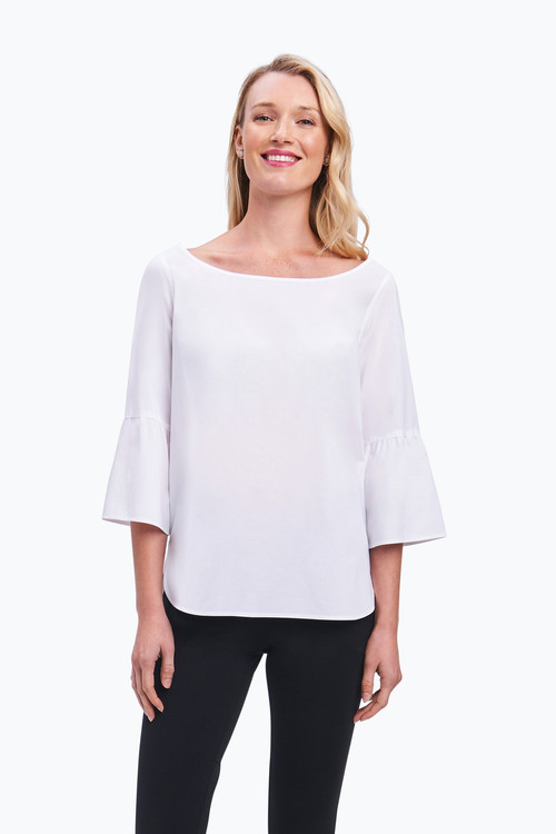 Rory Stretch Non-Iron Blouse