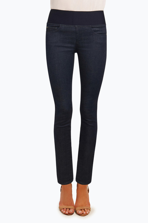 Nina Stretch Denim Jean