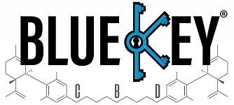 Blue Key® CBD Oil