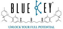 Blue Key CBD - High Quality CBD Oil