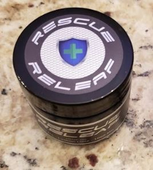 Rescue Releaf - 500mg Salve