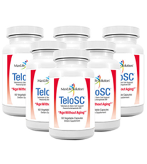 TELOSC SIX MONTH SUPPLY