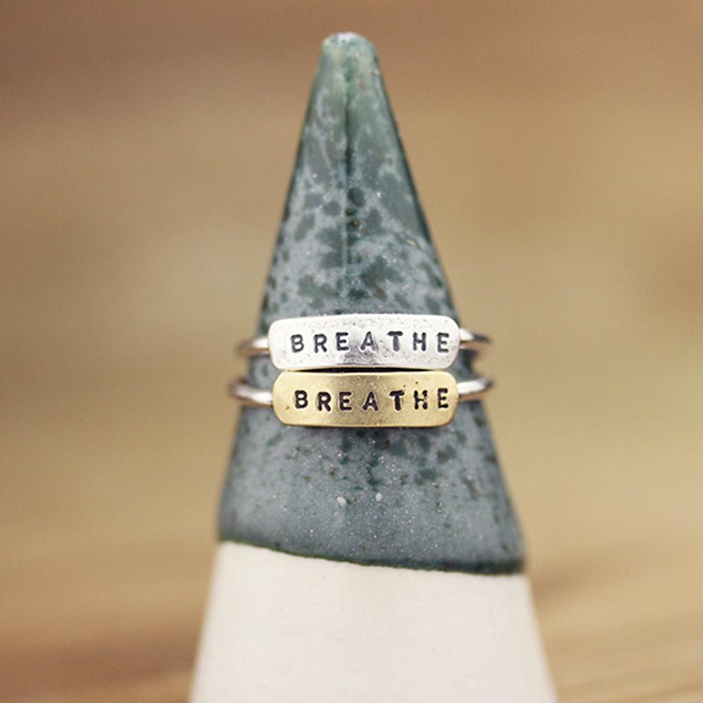 Breathe Ring
