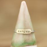 Explore Ring