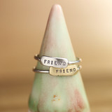 Friend Ring