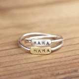 Mama Ring