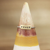Peace Ring
