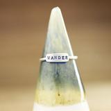 Wander Ring