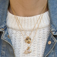 Build Your Own - Charm Necklace