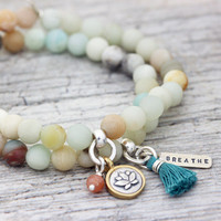 Amazonite - Build Your Own