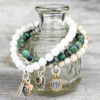 African Turquoise - Build Your Own