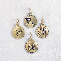 Nature Coins - Bronze