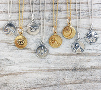 Nature Coins - Silver