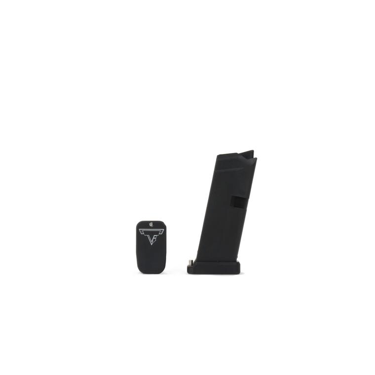 Base Pad For Glock 42 .380 OEM Magazines
