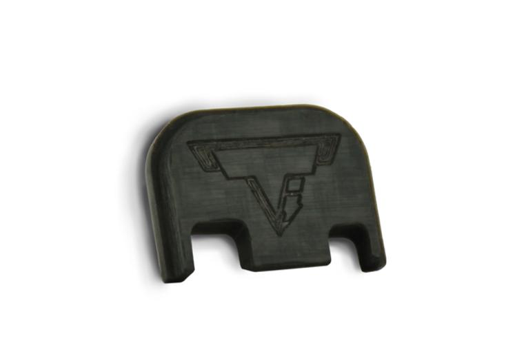 Custom TTI Carbon Fiber Striker Plate