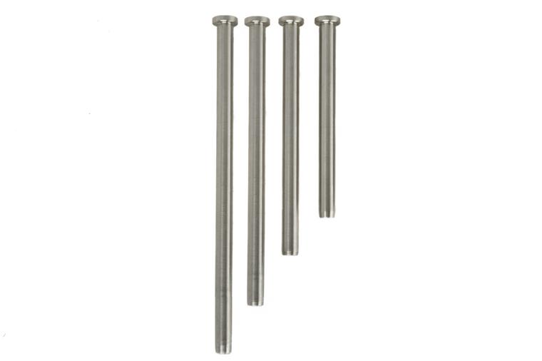 TTI Oversized Stainless Steel Guide Rod for Glock 9mm/.40 cal