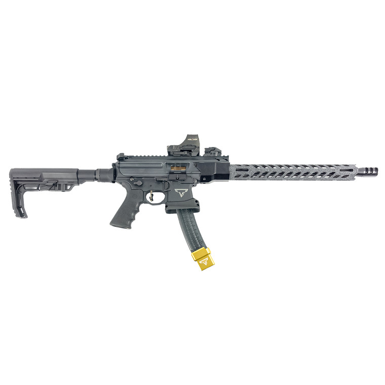 Complete Sig MPX W/ Upgrade Package