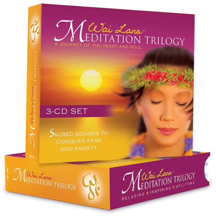 Meditation Trilogy