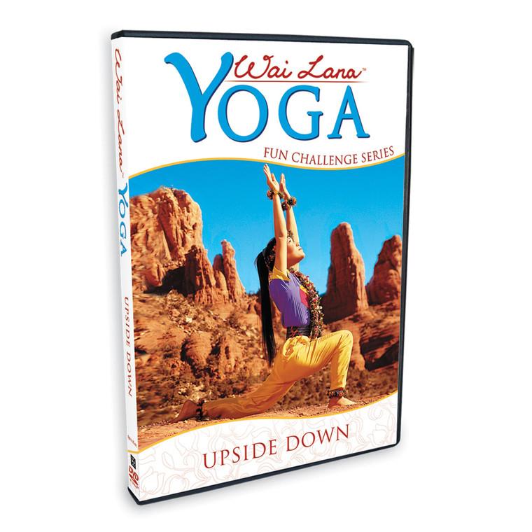 Upside Down DVD