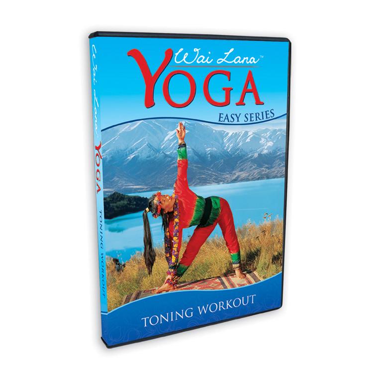 Toning Workout DVD