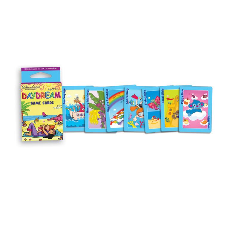 Wai Lana's Little Yogis™ Daydream Game Cards