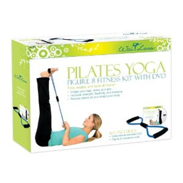 Pilates Yoga Figure 8 Kit
