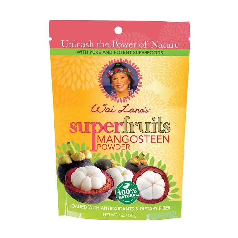 Mangosteen Powder