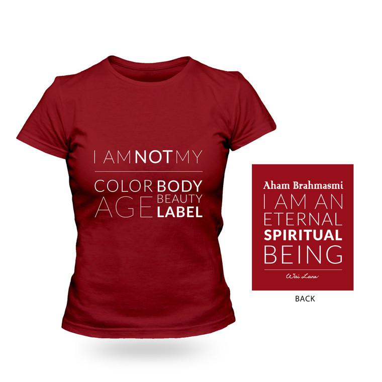 Colors T-Shirt (Women's)