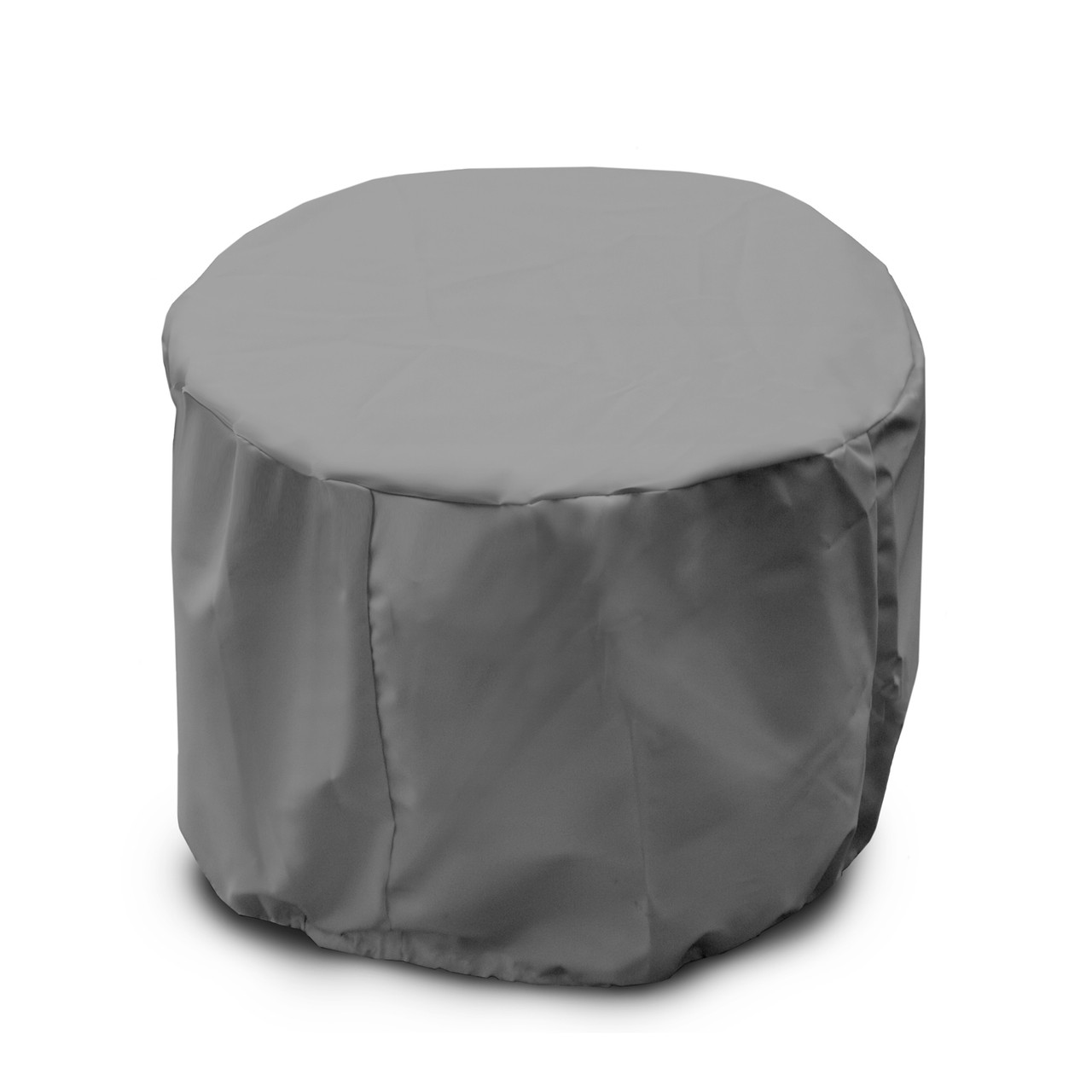 Outdoor Round Small Table Cover - Round Small Table Cover - Outdoor Furniture Covers