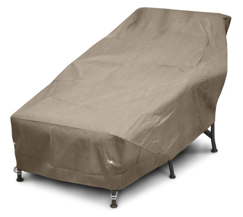 KoverRoos® III Outdoor Wide Chaise Cover