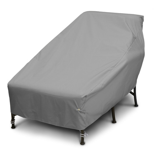 Outdoor Wide Chaise Cover