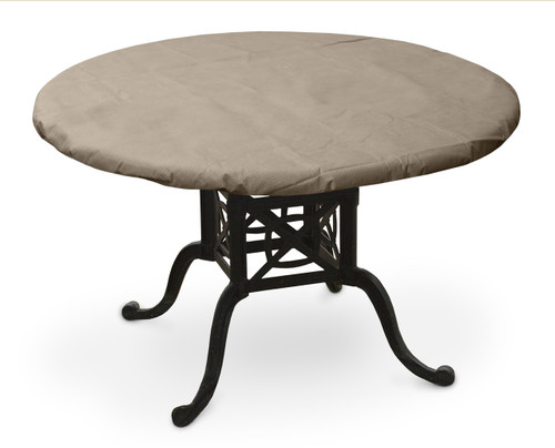 KoverRoos® III Outdoor Oval Table Top Cover