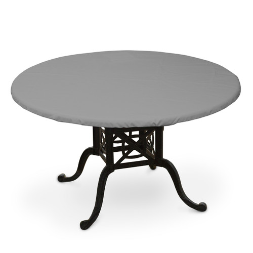 Outdoor Oval Table Top Cover