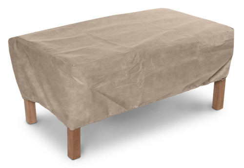 KoverRoos® III Outdoor Rectangular Small Table Cover