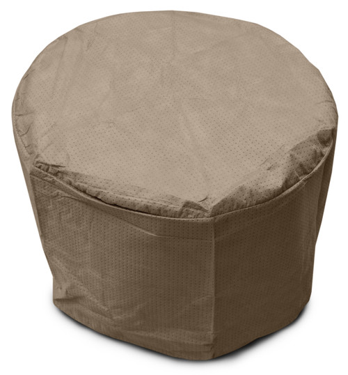 KoverRoos® III Outdoor Round Small Table Cover