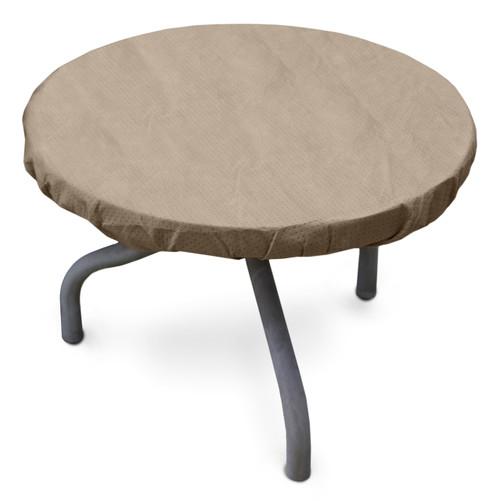 KoverRoos® III Outdoor Round Table Top Cover