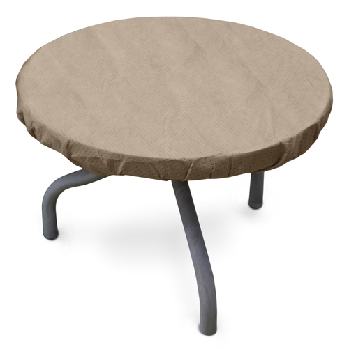 KoverRoos® III Outdoor Round Table Top Cover