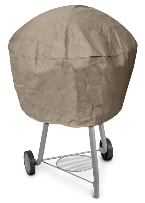 KoverRoos® III Outdoor Kettle Grill Cover