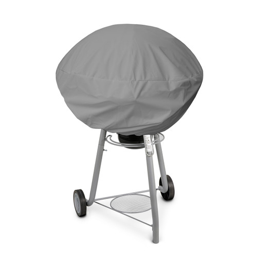 Outdoor Kettle Grill Cover