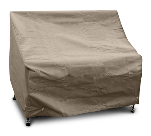 KoverRoos® III Outdoor Bench and Glider Cover