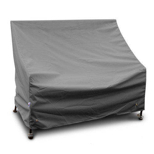 Outdoor Bench and Glider Cover