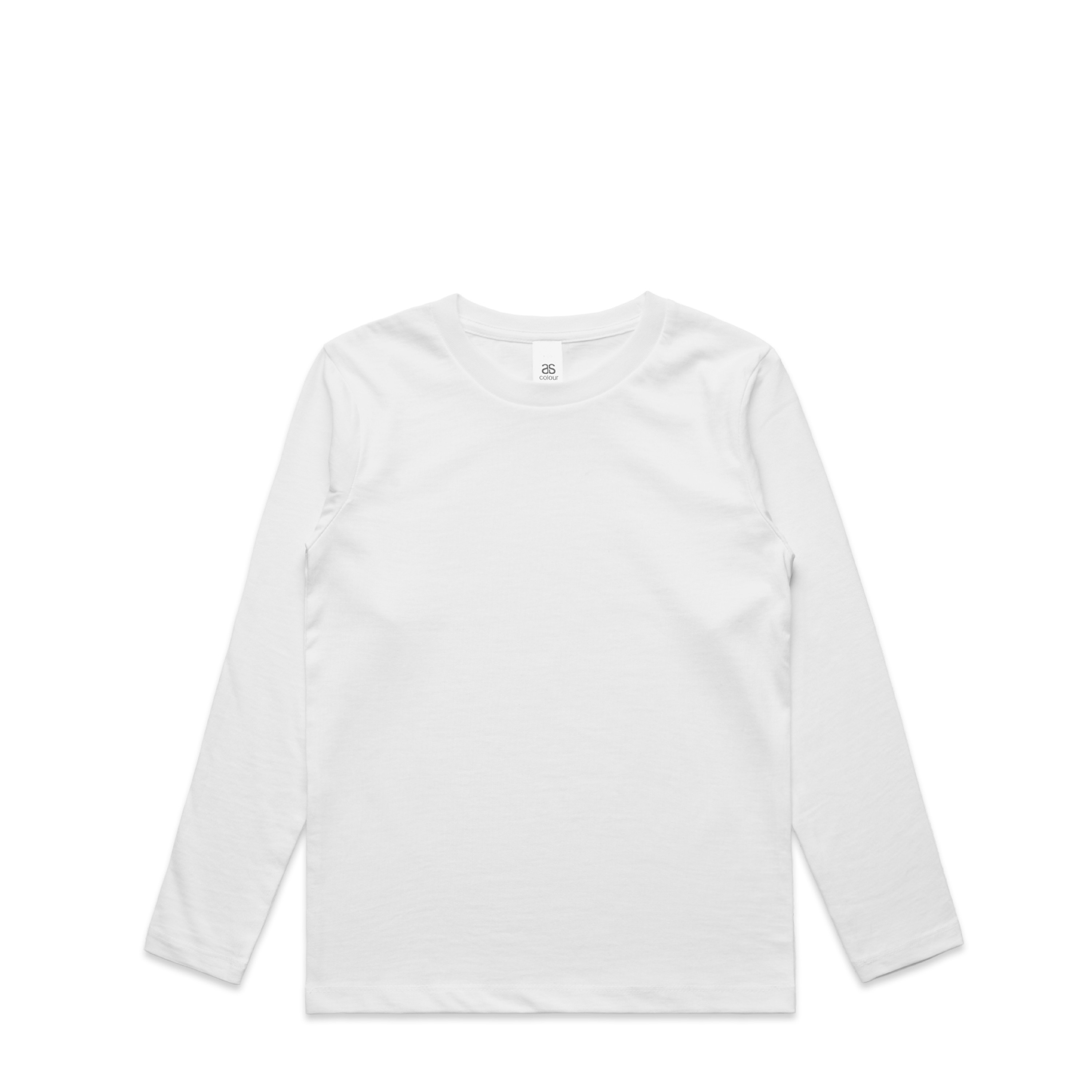 Youth L/S Tee - 3008