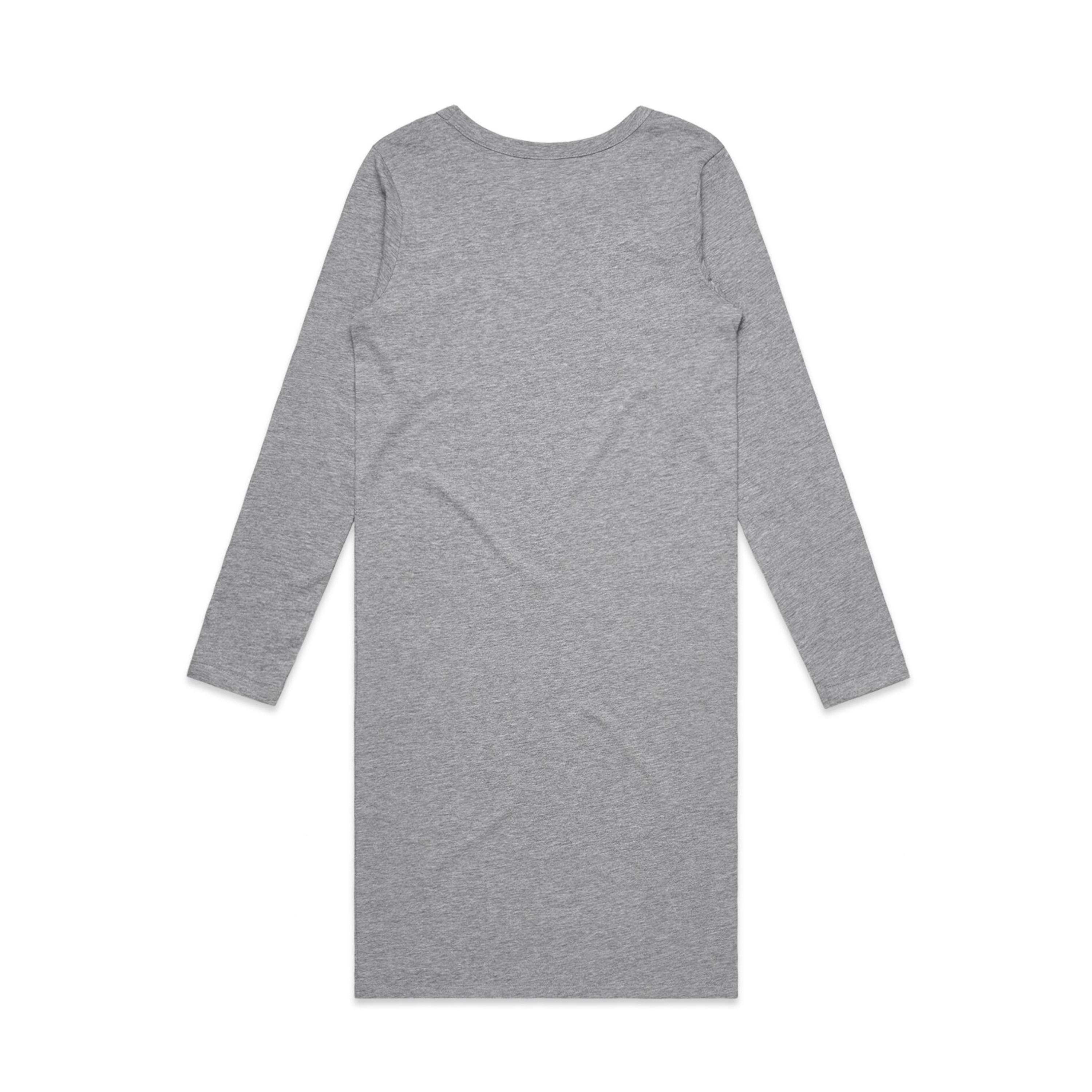 GREY MARLE - BACK