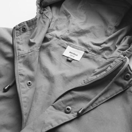 Jackets Relabel