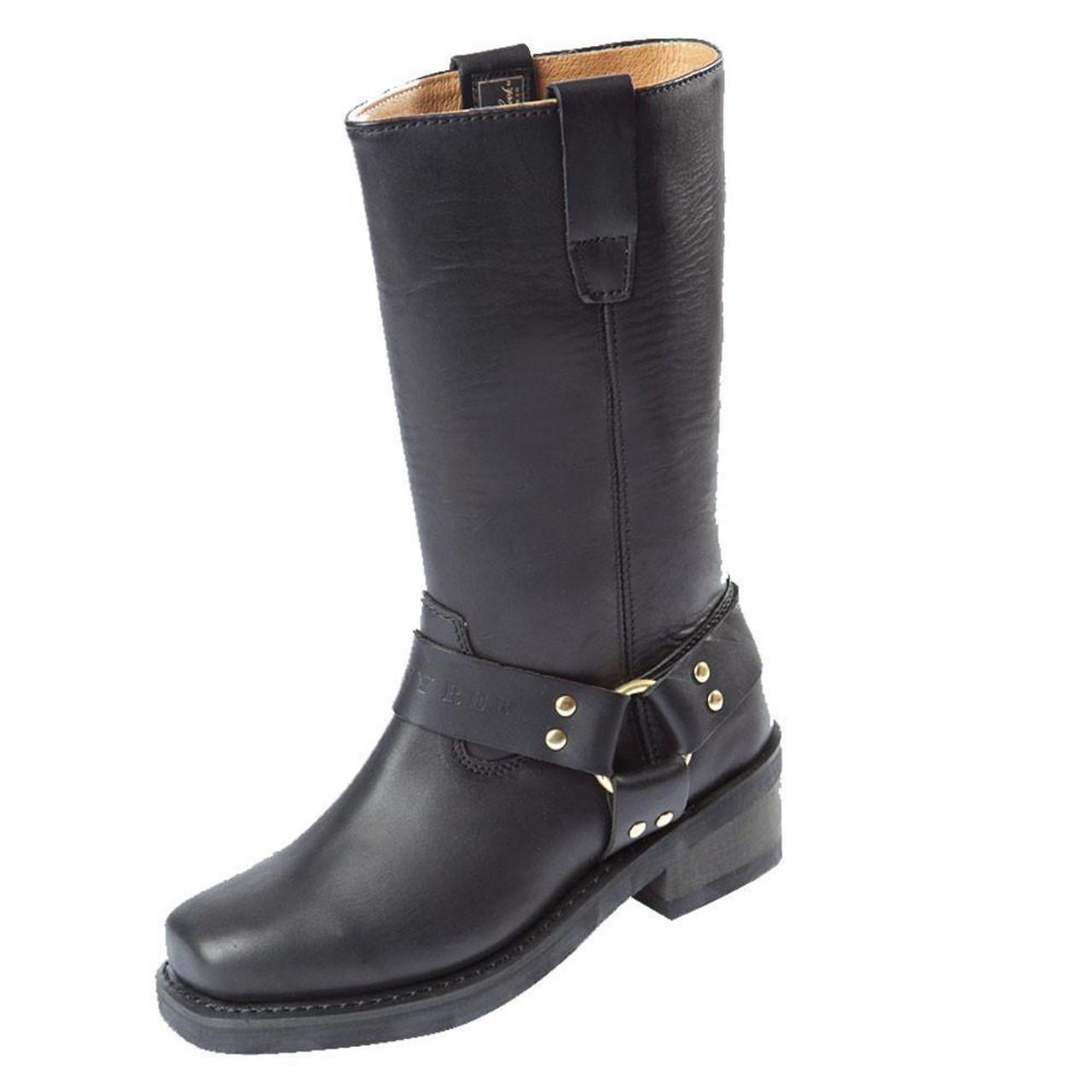 f2af4b6ea60 Johnny Reb Classic Long Boots