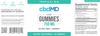 750MG CBD | Premium CBDGummies | CBD Gummy