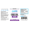 300MG CBD  | CBD Natural Tincture