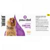 CBD Peanut Butter | Dog Tincture 150MG CBD | PawCBD