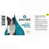 CBD Peanut Butter | CBD Dog Tincture 300MG | CBDMD