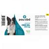 CBD Natural | Dog Tincture 300MG CBD